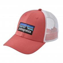 P-6 Logo LoPro Trucker Hat by Patagonia