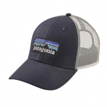 P-6 Logo LoPro Trucker Hat by Patagonia in West Linn Or