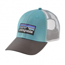 P-6 Logo LoPro Trucker Hat by Patagonia in Trumbull Ct