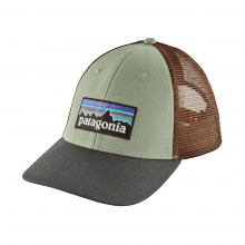 P-6 Logo LoPro Trucker Hat by Patagonia in Squamish Bc