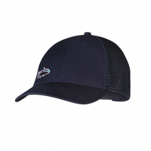 Small Fitz Roy Trout LoPro Trucker Hat by Patagonia