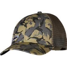 Small Fitz Roy Trout LoPro Trucker Hat by Patagonia in Chicago Il
