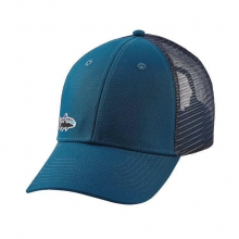 Small Fitz Roy Trout LoPro Trucker Hat by Patagonia in Omak Wa