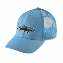 Fitz Roy Tarpon LoPro Trucker Hat by Patagonia