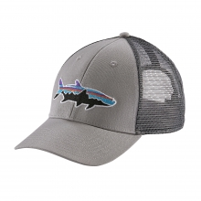 Fitz Roy Tarpon LoPro Trucker Hat by Patagonia in Troy Oh
