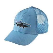 Fitz Roy Tarpon LoPro Trucker Hat by Patagonia in Jacksonville Fl