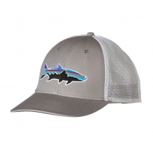 Fitz Roy Tarpon LoPro Trucker Hat by Patagonia in Bluffton Sc