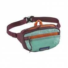 LW Travel Mini Hip Pack by Patagonia in Seward Ak