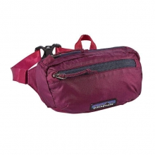 LW Travel Mini Hip Pack by Patagonia in Meridian Id