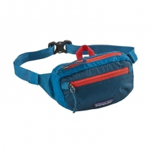 LW Travel Mini Hip Pack by Patagonia in Redding Ca