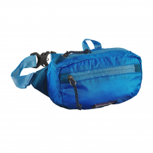 LW Travel Mini Hip Pack by Patagonia in Stowe Vt