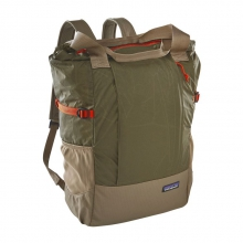 LW Travel Tote Pack by Patagonia in Missoula Mt