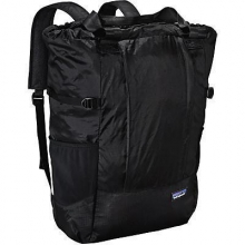 LW Travel Tote Pack by Patagonia in Coeur Dalene Id