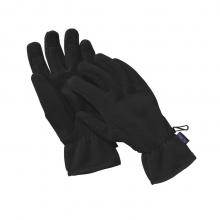 Synchilla Gloves by Patagonia in Seward Ak