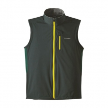 Men's Wind Shield Vest by Patagonia