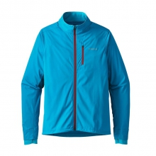 Men's Wind Shield Jacket by Patagonia in Okemos Mi