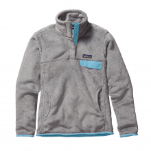 Women's Re-Tool Snap-T P/O by Patagonia in Great Falls Mt