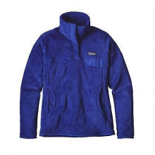 Women's Re-Tool Snap-T P/O by Patagonia in Peninsula Oh
