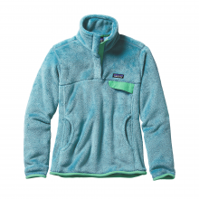 Women's Re-Tool Snap-T P/O by Patagonia in Holland Mi