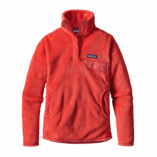Women's Re-Tool Snap-T P/O by Patagonia in Kalamazoo Mi