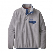 Women's LW Synch Snap-T P/O by Patagonia in Seward Ak