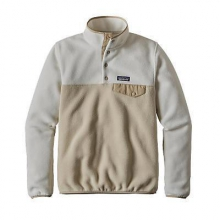 Women's LW Synch Snap-T P/O by Patagonia in Glen Mills Pa