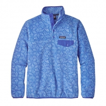 Women's LW Synch Snap-T P/O by Patagonia in Sunnyvale Ca