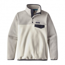 Women's LW Synch Snap-T P/O by Patagonia in Montgomery Al