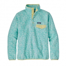 Women's LW Synch Snap-T P/O by Patagonia in Costa Mesa Ca