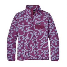 Women's LW Synch Snap-T P/O by Patagonia in Flagstaff Az