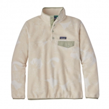 Women's LW Synch Snap-T P/O by Patagonia in Glenwood Springs CO