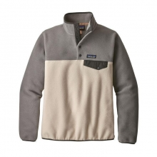 Women's LW Synch Snap-T P/O by Patagonia in Delray Beach Fl