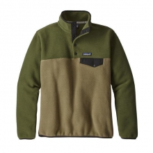 Women's LW Synch Snap-T P/O by Patagonia in Anchorage Ak