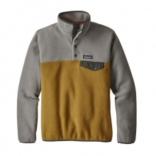 Women's LW Synch Snap-T P/O by Patagonia in Edmonton Ab