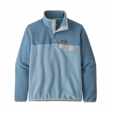 Women's Lightweight Synch Snap-T Pullover by Patagonia in Fremont Ca