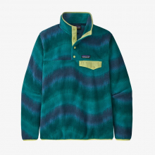 Women's LW Synch Snap-T P/O by Patagonia in Aurora CO