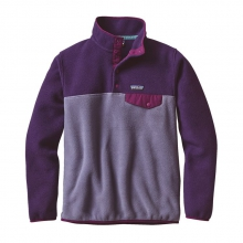 Women's LW Synch Snap-T P/O by Patagonia in Keene Nh
