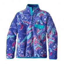 Women's LW Synch Snap-T P/O by Patagonia in Columbus Oh