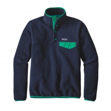 Women's LW Synch Snap-T P/O by Patagonia in Mobile Al