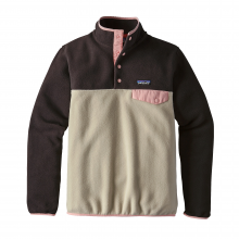 Women's LW Synch Snap-T P/O by Patagonia in Shreveport La