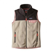 Women's Snap-T Vest by Patagonia in Winter Haven Fl