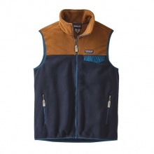 Men's LW Synch Snap-T Vest by Patagonia in Chesterfield Mo