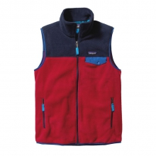 Men's LW Synch Snap-T Vest by Patagonia in Dayton Oh