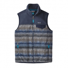 Men's LW Synch Snap-T Vest by Patagonia in Fairbanks Ak
