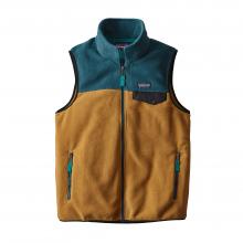 Men's LW Synch Snap-T Vest by Patagonia in Seward Ak