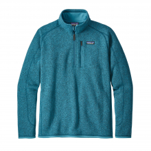 Men's Better Sweater 1/4 Zip by Patagonia in New Denver Bc