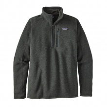 Men's Better Sweater 1/4 Zip by Patagonia in Tucson Az