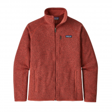 Men's Better Sweater Jacket by Patagonia in Calgary Ab