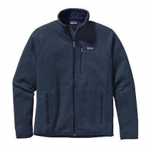Men's Better Sweater Jacket by Patagonia in Squamish Bc