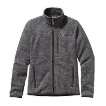 Men's Better Sweater Jacket by Patagonia in Buena Vista Co